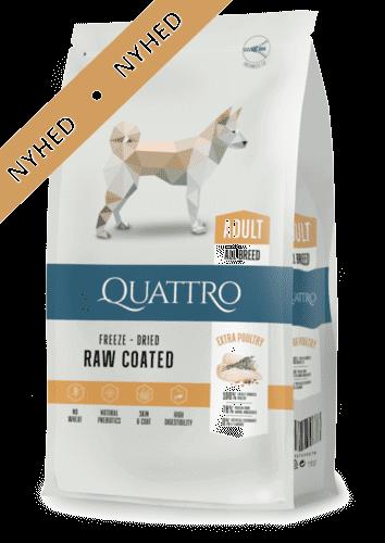 Produkt billede af Quattro Adult 12kg