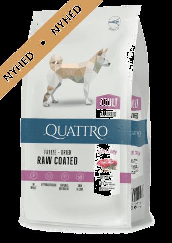 Produkt billede af Quattro Adult Lamb 12kg