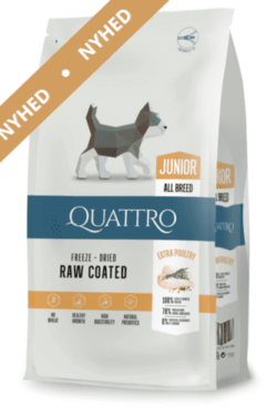 Produkt billede af Quattro Junior 7kg