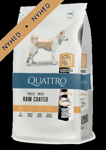 Produkt billede af Quattro Maxi Adult 12kg