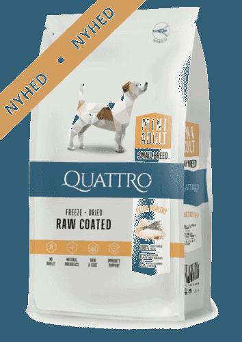 Produkt billede af Quattro Mini Adult 7kg