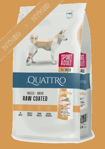 Produkt billede af Quattro Sport Adult 12kg