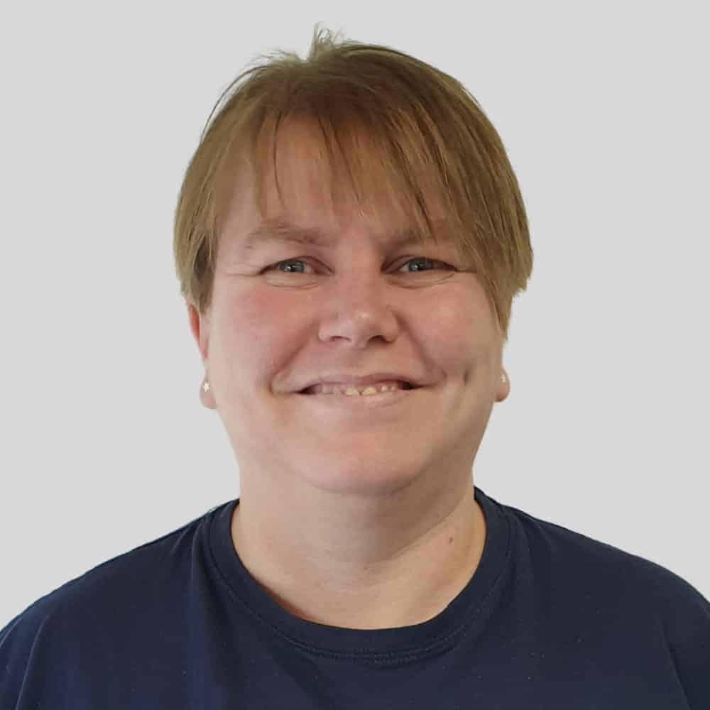 Profil billede af Christina Maud Nielsen