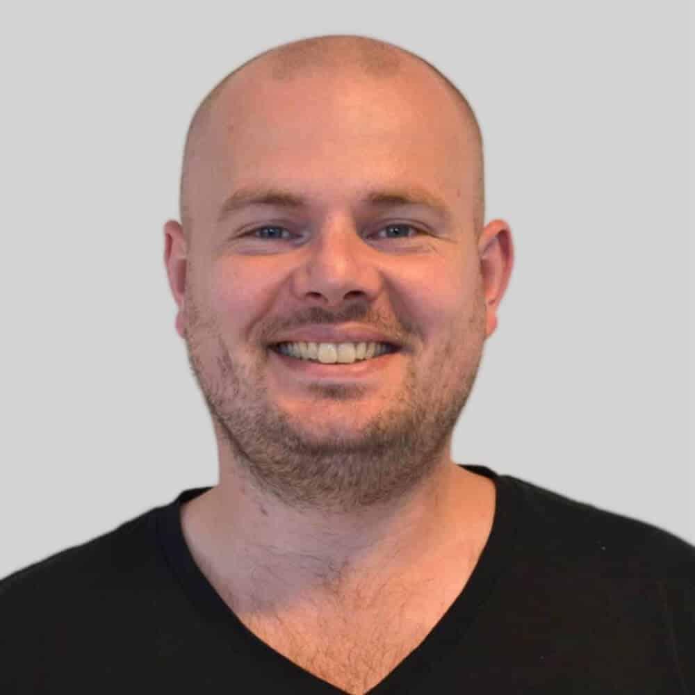 Profil billede af Patrick Berg Poulin